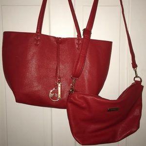 Set of BCBG Lorelei bags
